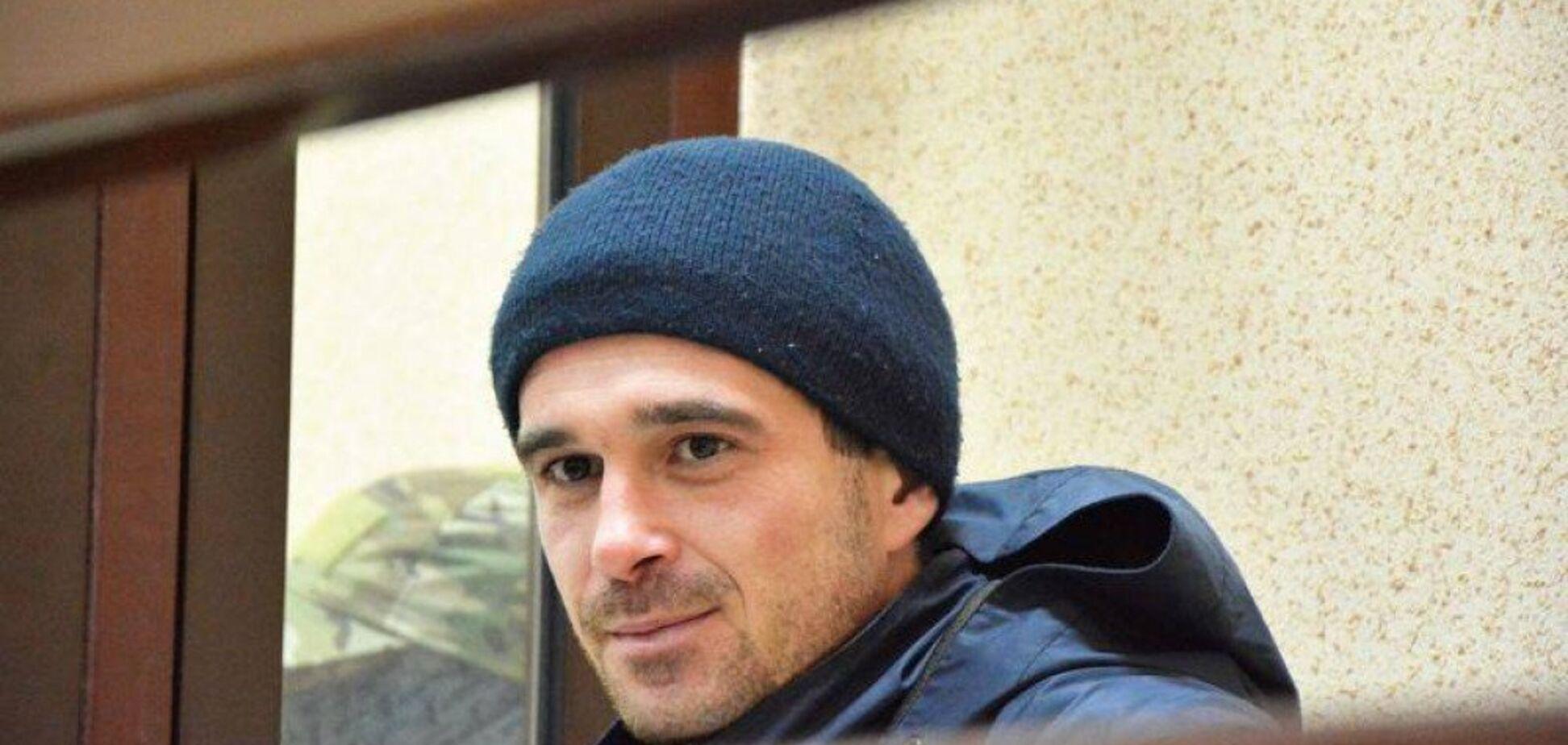 ''Послал чекистов по известному адресу'': украинский командир отказался отвечать ФСБ