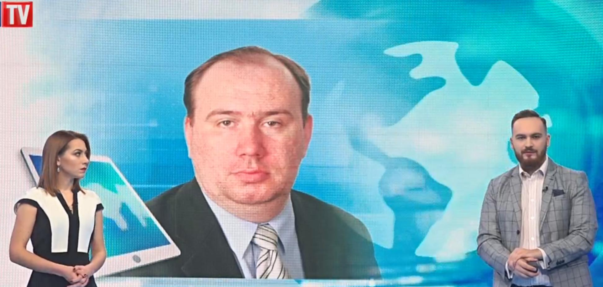 ''Економічні втрати будуть колосальні'' – військовий експерт дав оцінку загострення на Азові