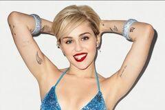 В сеть слили обнаженные фото эпатажной голливудской звезды