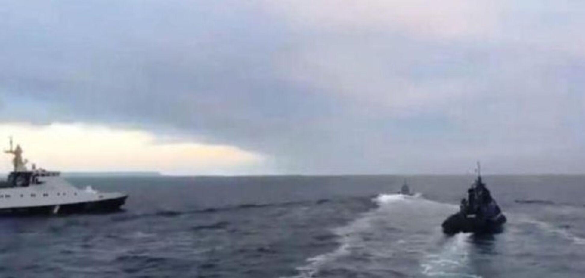 ''Втрати будуть колосальними'': озвучено прогноз щодо ситуації в Азовському морі