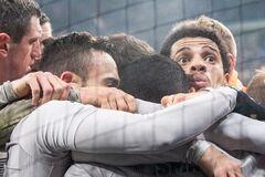 УЕФА позорно поступил с лидером 'Шахтера'