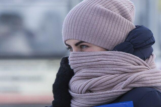 До -30: синоптик рассказал, когда ждать пик морозов в Украине