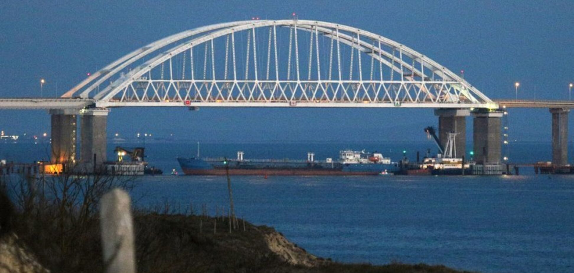 ''Пробить коридор в Крым'': в ЕС рассекретили планы Путина в Украине