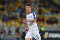 'Динамо' забило гениальный победный гол в Лиге Европы