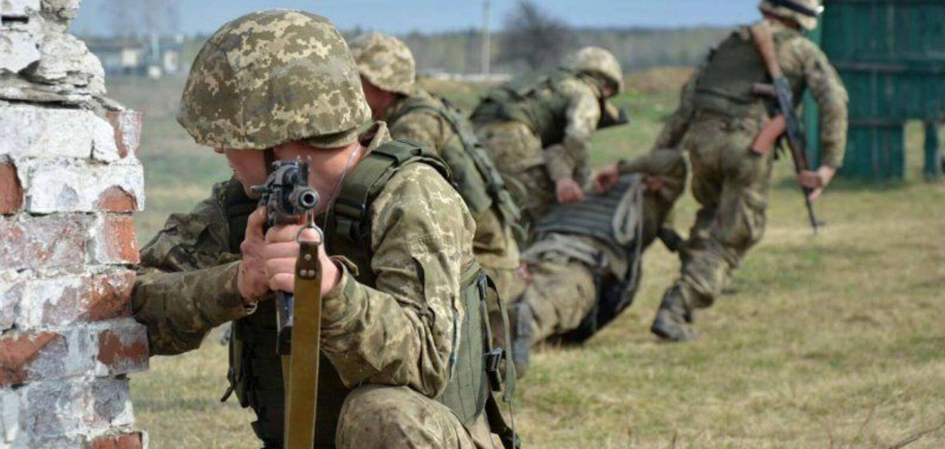 'Л/ДНР' влаштували криваву середу на Донбасі: є вбиті