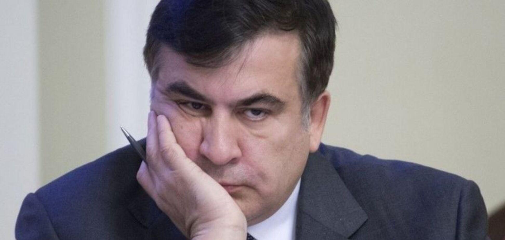 Выборы в Грузии: как пролетел Саакашвили