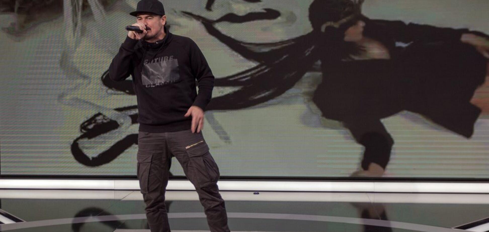 ТНМК наживо: перм'єра пісні ''Янголи'' з нового альбом в прямому ефірі