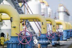 Венгрия пошла на газовую сделку с Россией в обход Украины