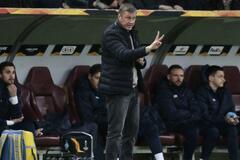''Критики было много'': Хацкевич прокомментировал победу 'Динамо' в ЛЕ