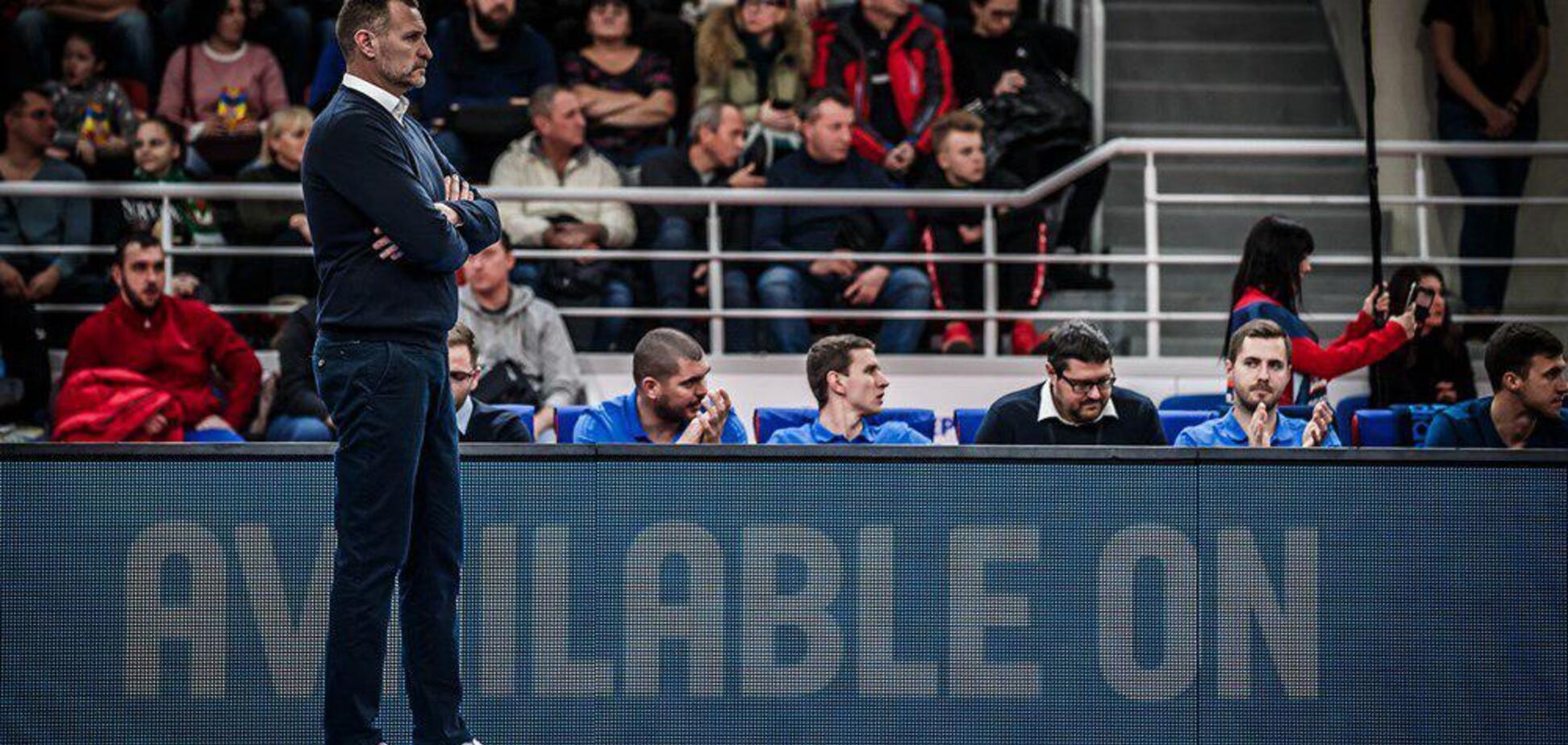 ''Ключ к успеху'': тренер Словении восхитился сборной Украины после матча отбора на КМ-2019