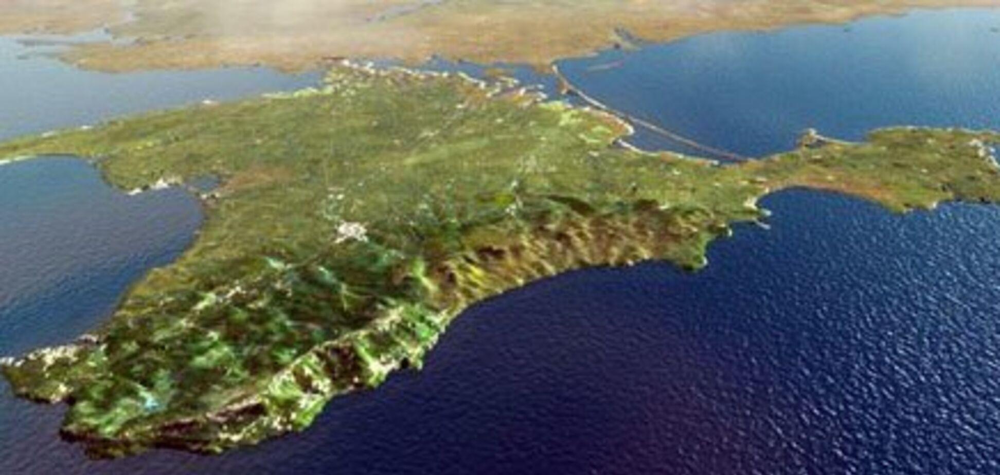 ''США разберутся!'' Украинцам предложили неожиданное решение вопроса с Крымом