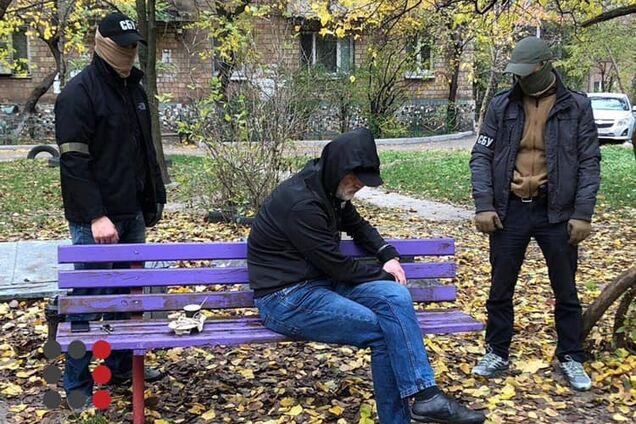 У Києві затримано кримського суддю-сепаратиста: деталі спецоперації
