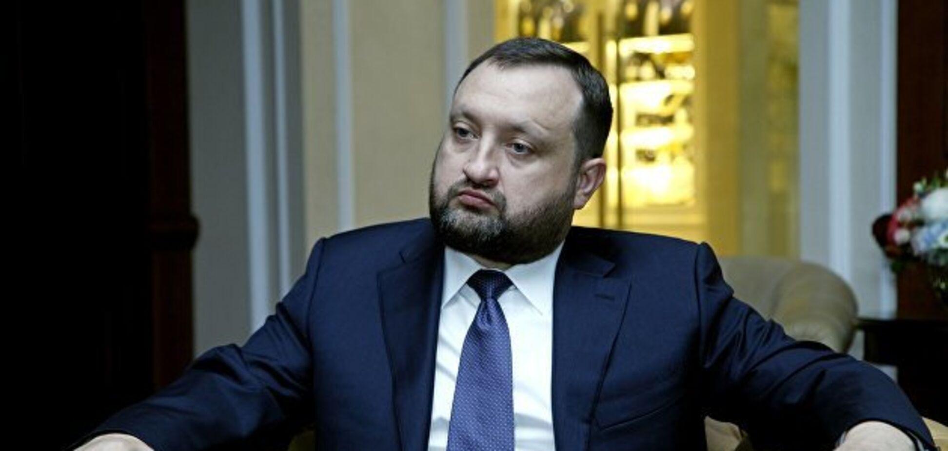 В Україні відновили розслідування у справі Арбузова: про що мова