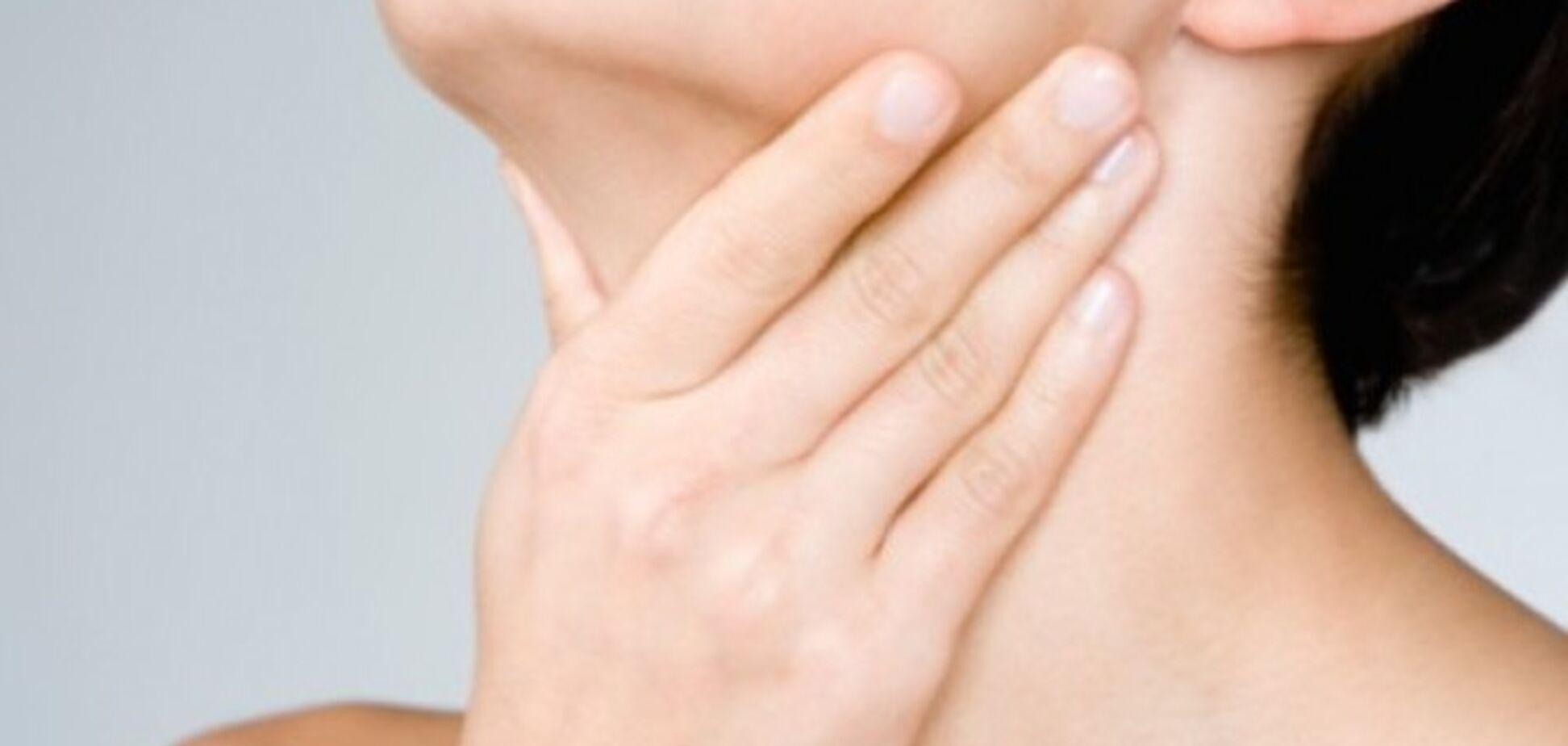 Как правильно лечить боль в горле и когда идти к врачу