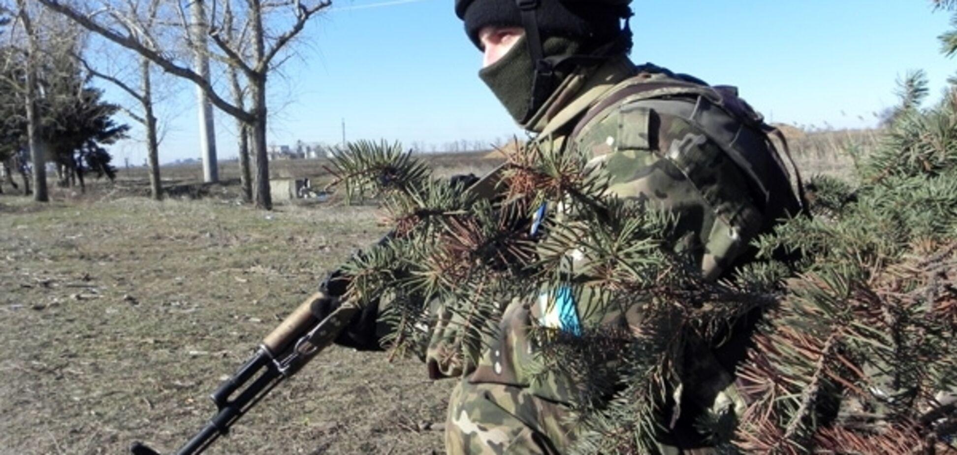 Війна за незалежність України: на Донбасі терористи влаштували провокацію ЗСУ