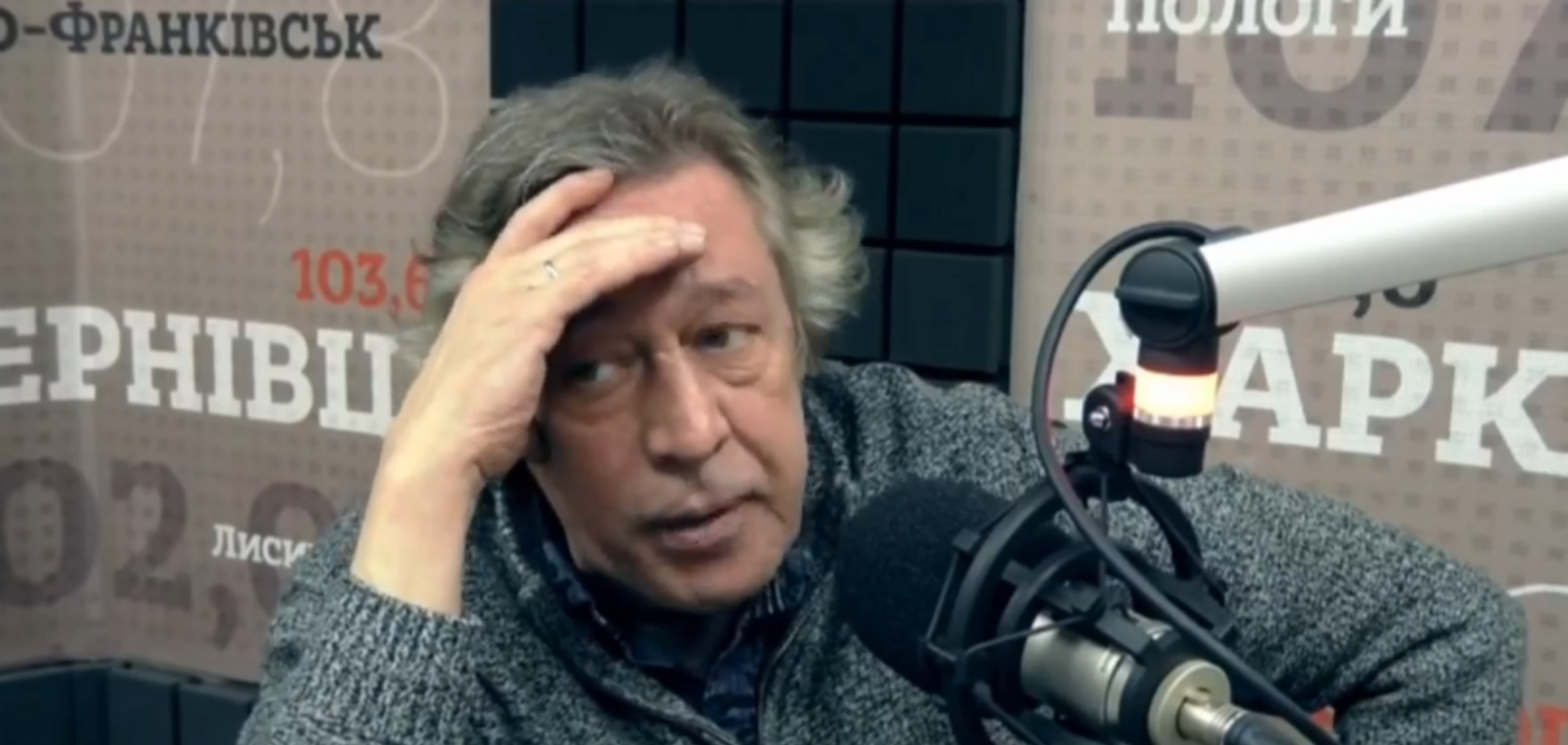 ''Сродни предательству'': в России скандал с заявлением Ефремова об СССР набрал обороты