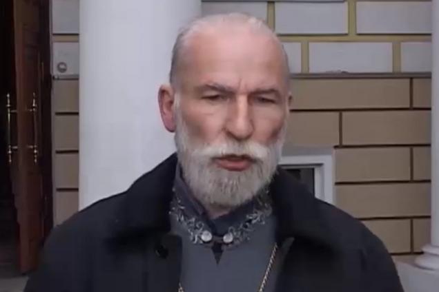 Михайло Люшук