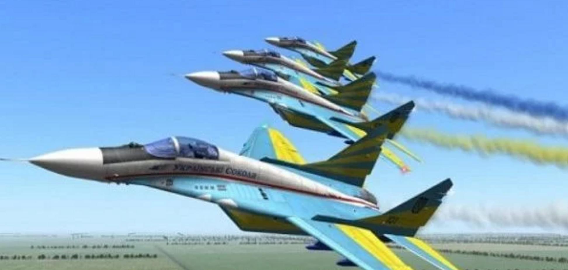 Впервые в XXI веке! Украина передала мощное послание оккупантам: видео