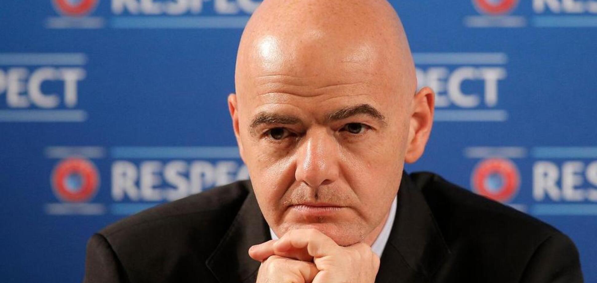 Новый скандал: СМИ обвинили ФИФА и УЕФА в мошенничестве