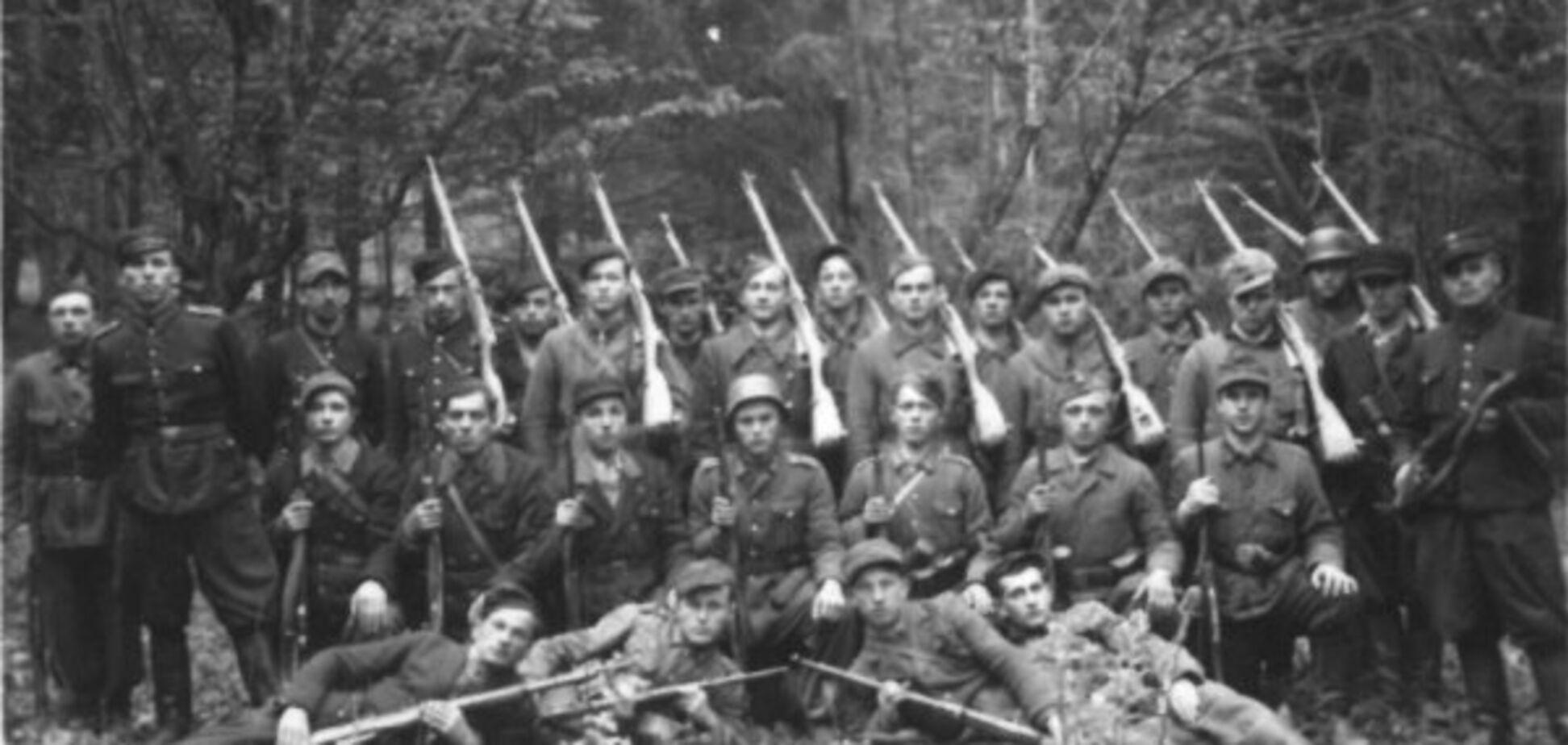За Львів і Галичину: сто років братовбивчій війні