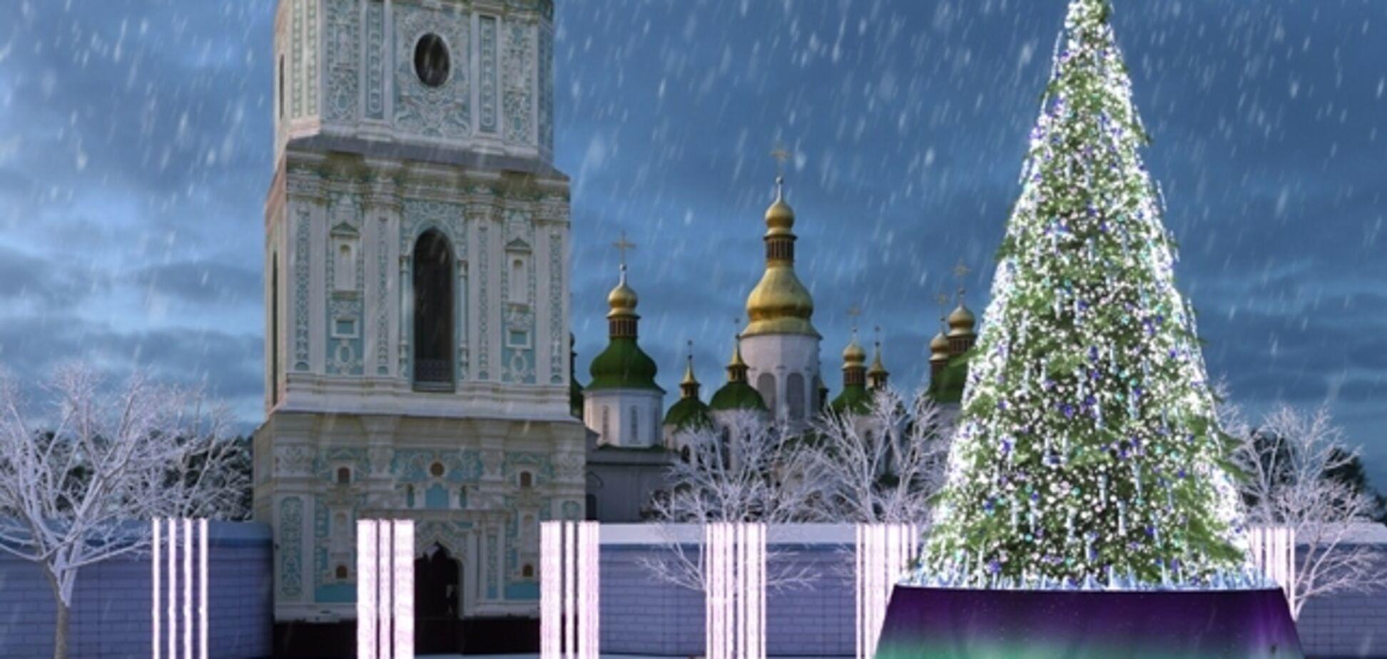 Без живої ялинки, але з дешевим глінтвейном: як відсвяткують Новий рік у Києві