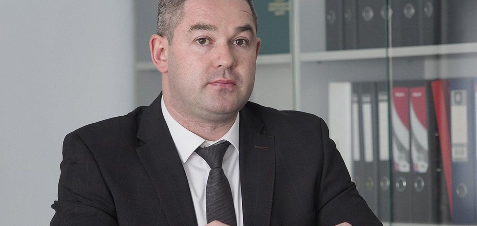 НАБУ допитало Продана: екс-голову ДФС хочуть взяти під варту