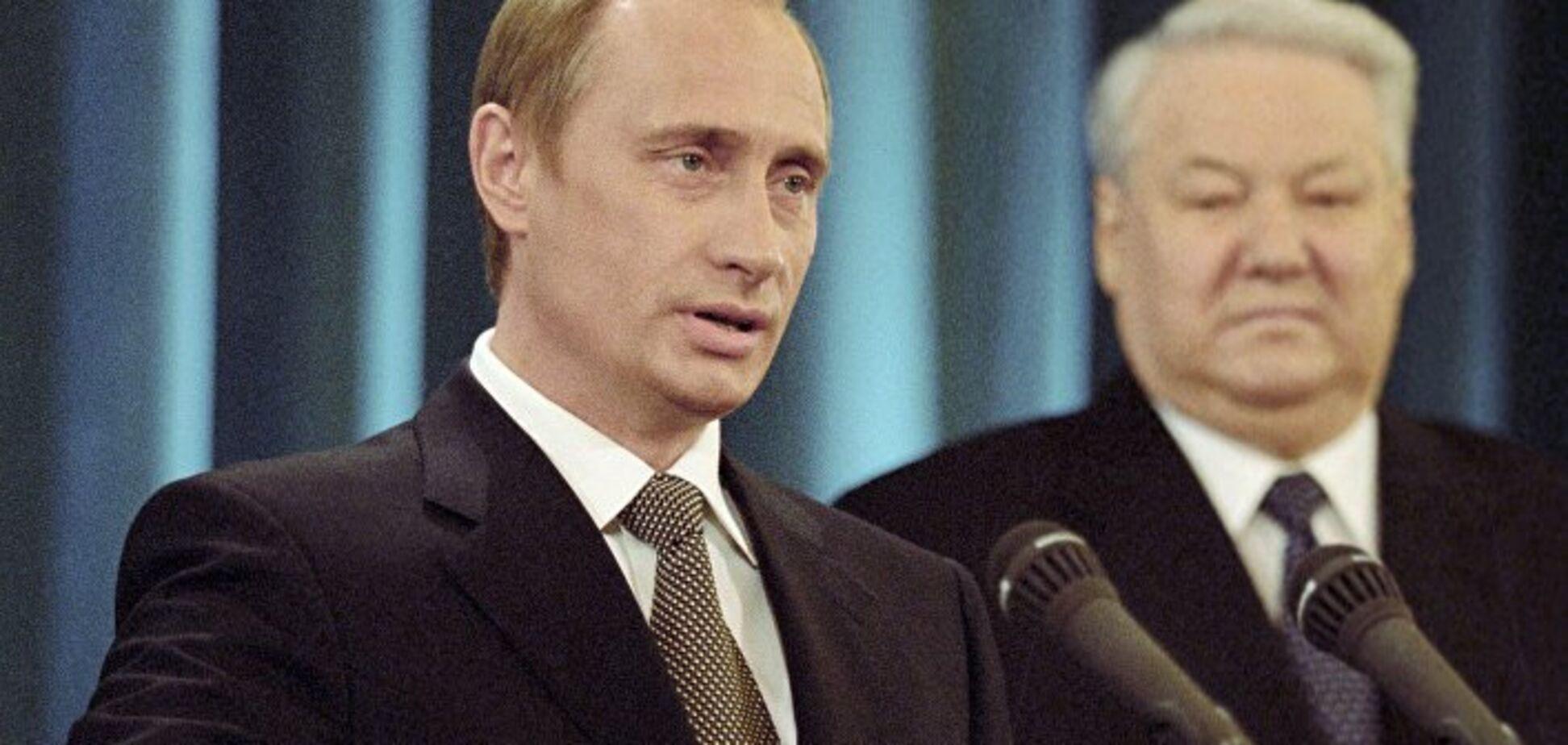Ресурс прочности Кремля небезграничен