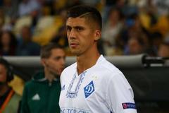 Экс-игрок 'Динамо' оконфузился в Лиге Европы