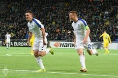 Досрочный и геройский плей-офф 'Динамо': Украина в 5-м туре Лиги Европы