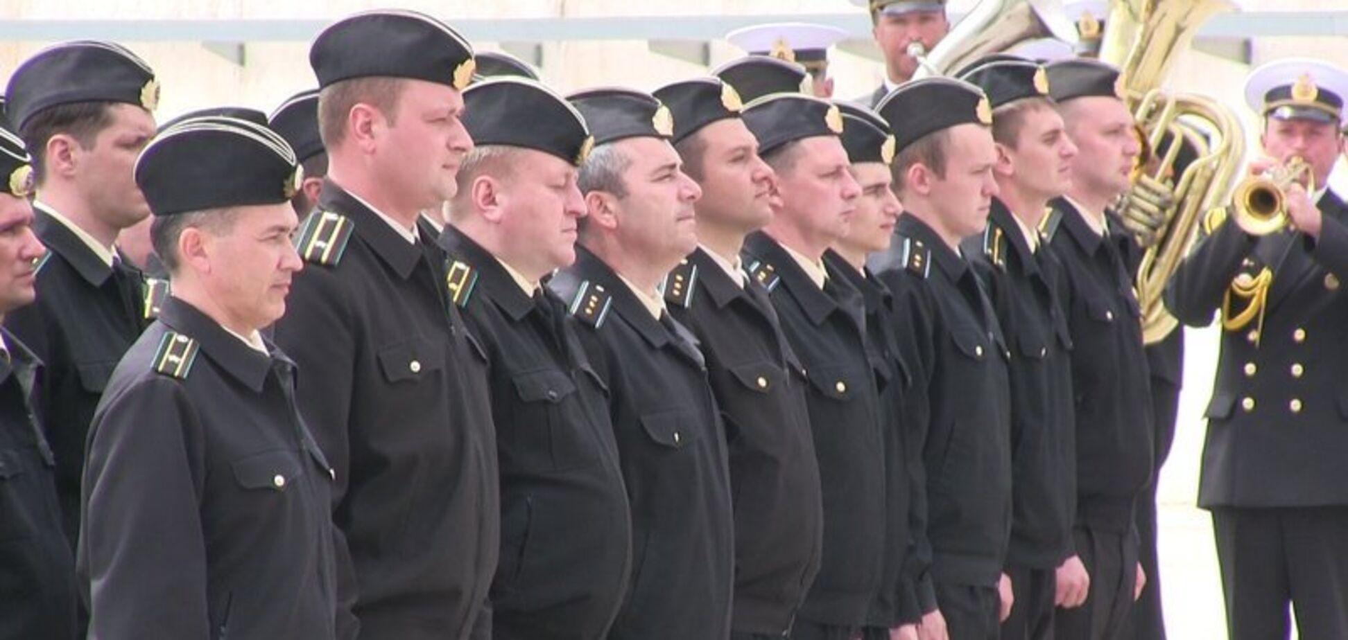 Присягнули на вірність Росії: названо імена українців, які стріляли в кораблі ВМС
