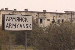 Собаки лисіють, техніка виходить з ладу: як живуть в Криму після ''хіматаки''