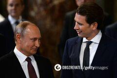 У Європі підтримали будівництво газопроводу Путіна в обхід України
