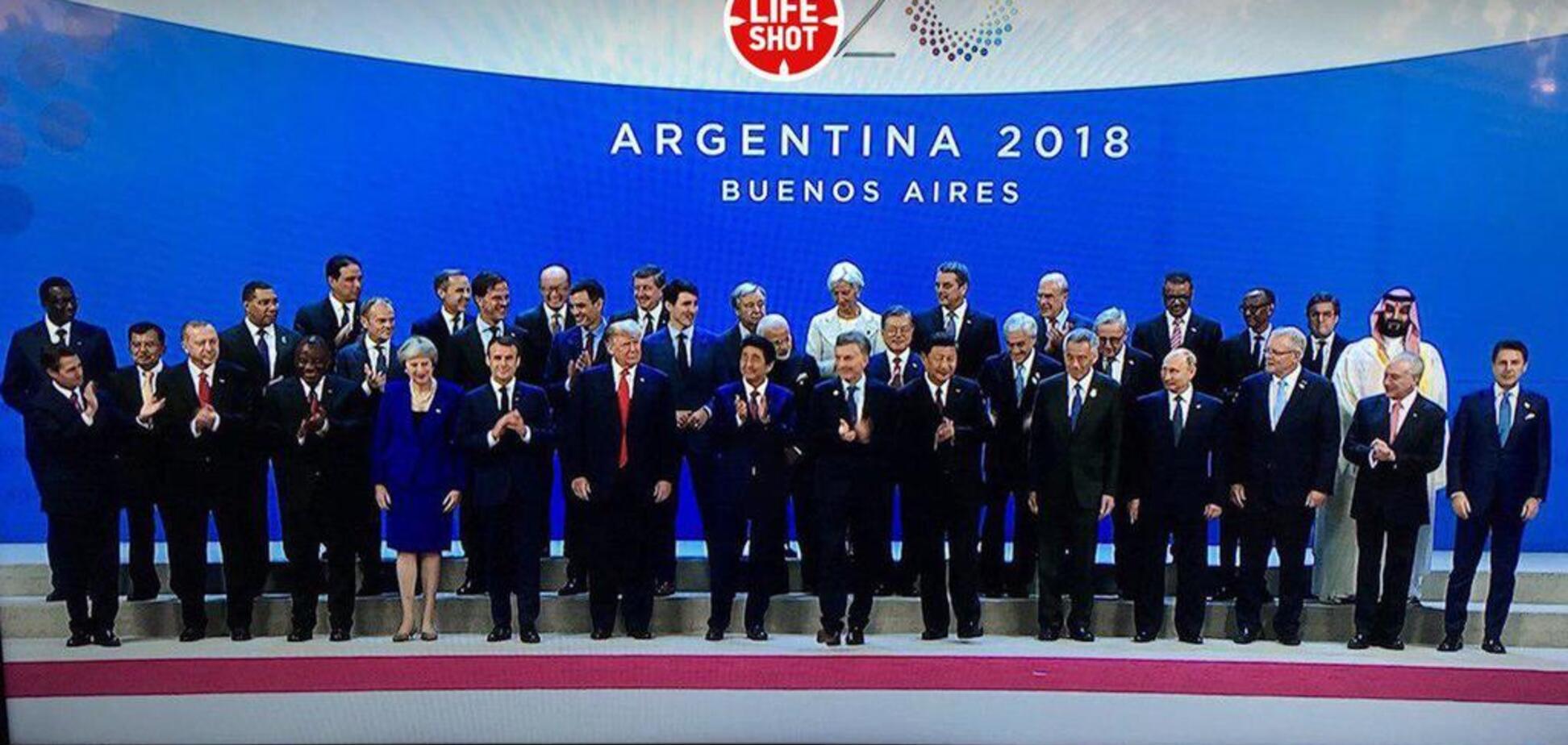 ''Можливий прорив'': стало відомо про складнощі на саміті G20