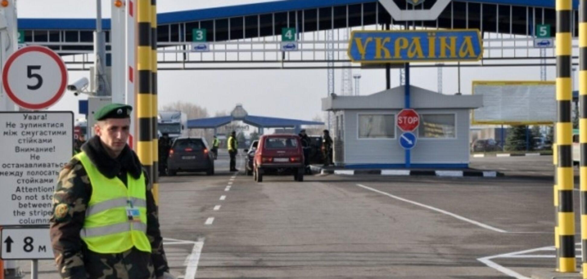 Украина запретила въезд мужчинам-россиянам: все подробности
