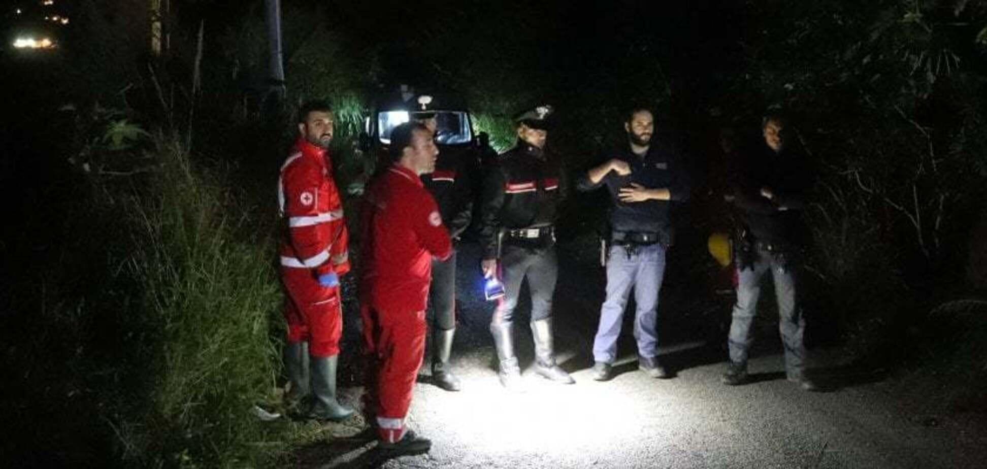 Наводнение в Италии убило две семьи: жуткие подробности