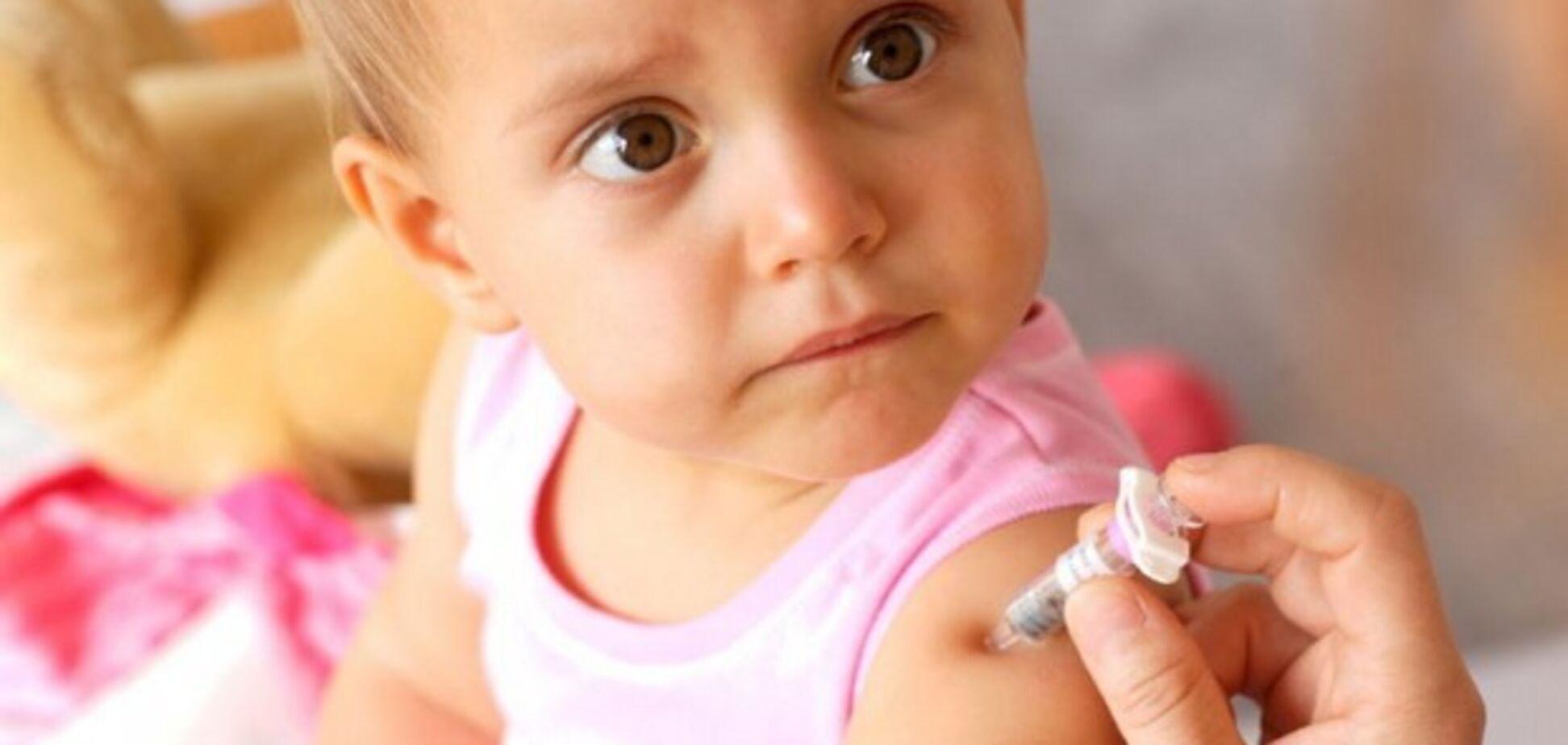 Жертвами стали дети: в Украине разгорелся громкий скандал из-за контрабандной вакцины