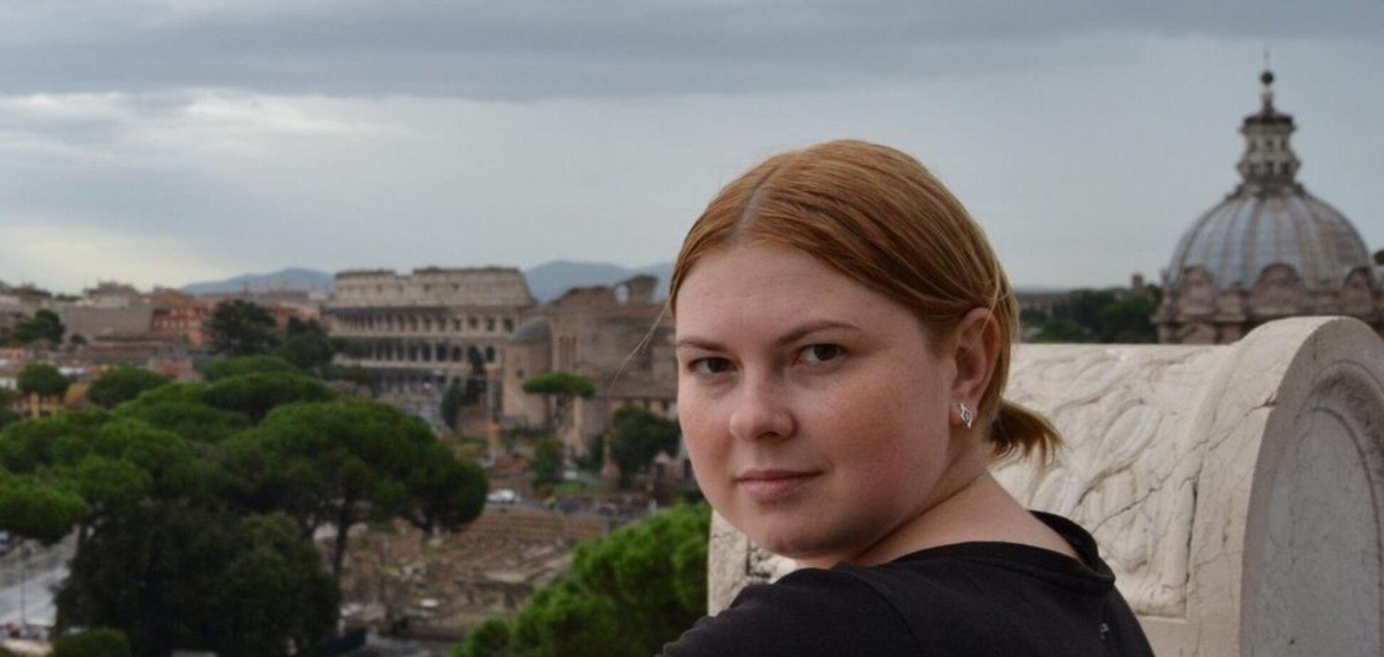 Ненавидела 'русский мир': кто такая Екатерина Гандзюк