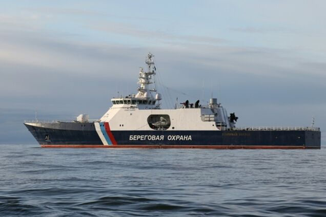 Россия злоупотребляет правом проверки иностранных суден