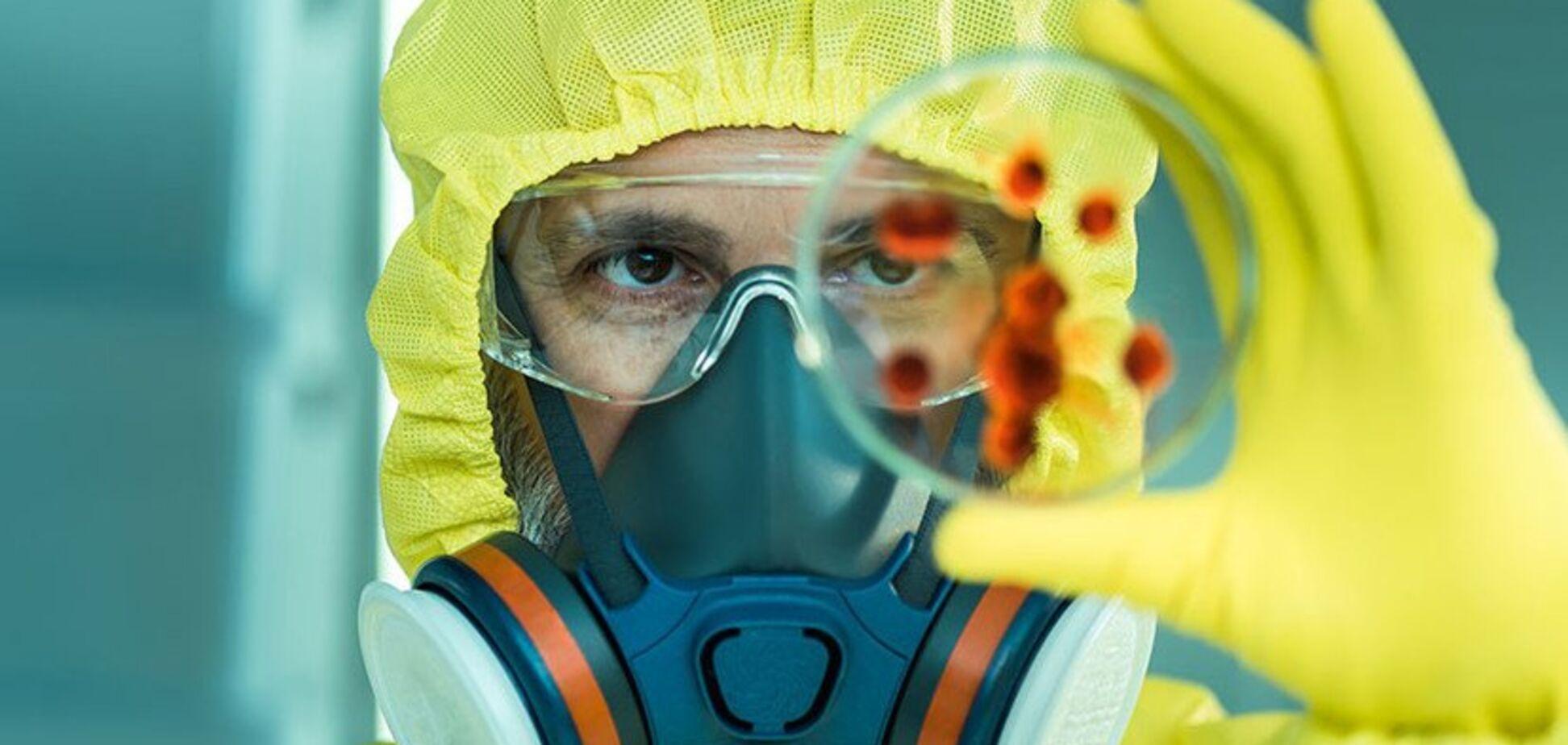 Биоматериалы россиян выкрадены, биооружие создано