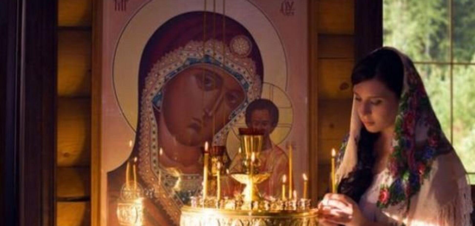 В Україні відзначають велике церковне свято: що категорично не можна робити жінкам