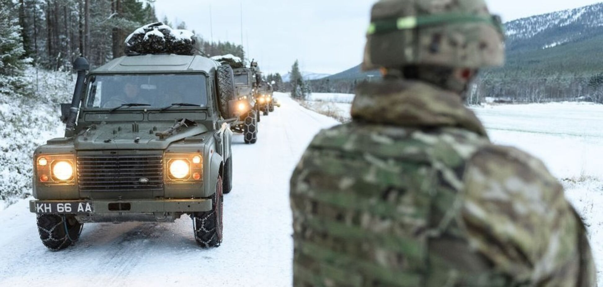 Будут проблемы: в НАТО оценили последствия ''большой войны'' с Россией