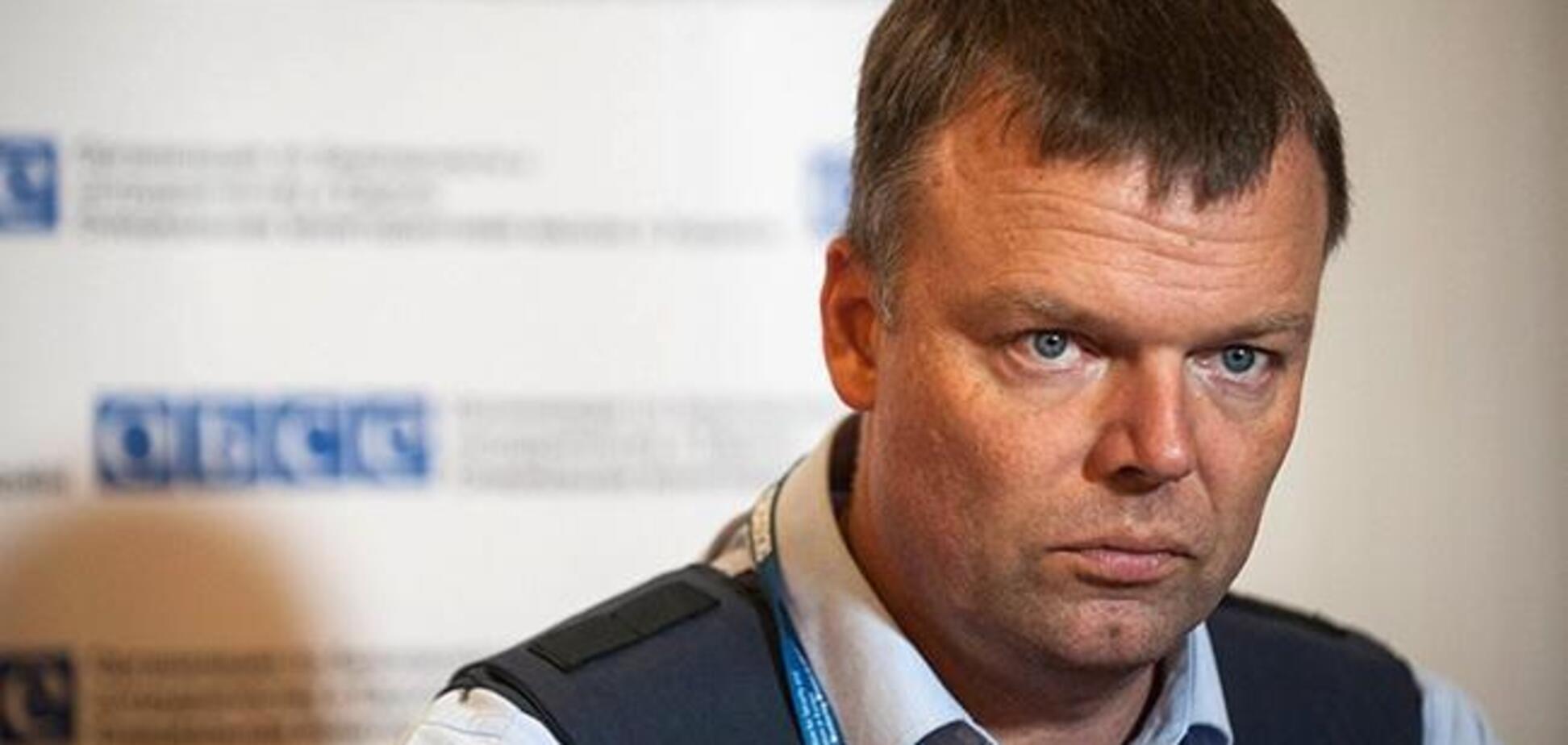 ''Не считаю Россию агрессором'': бывший замглавы ОБСЕ отличился новым лицемерным заявлением