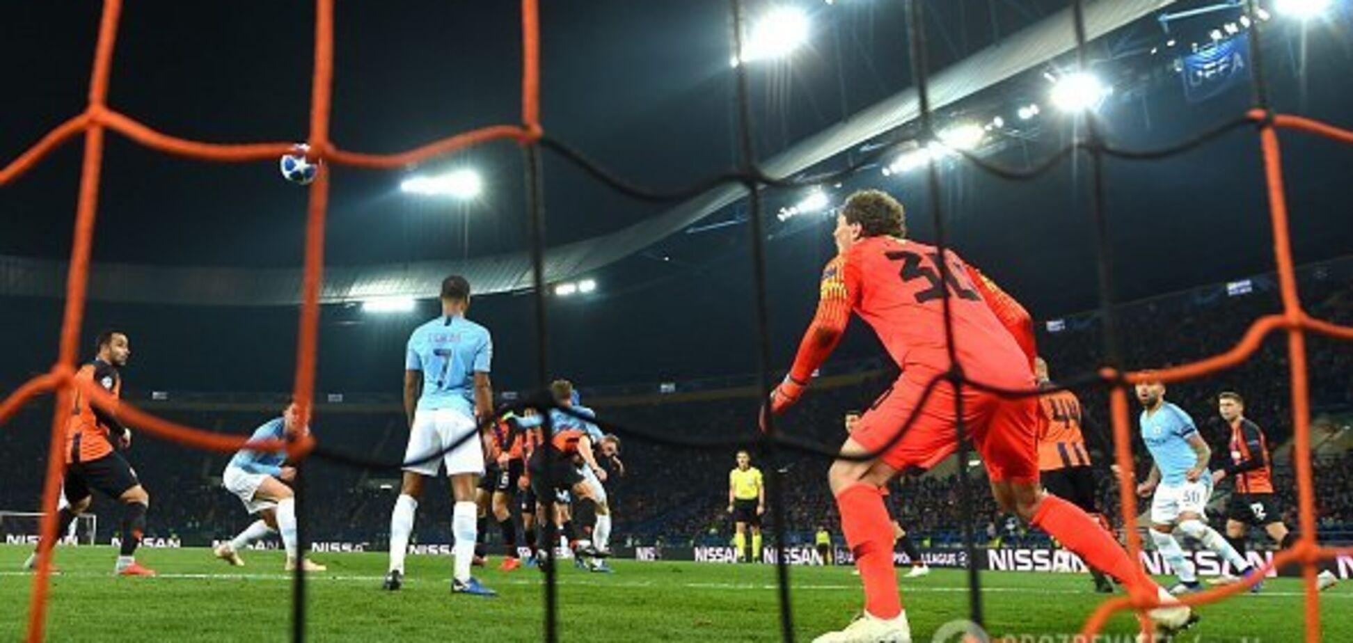 Где сейчас смотреть Манчестер Сити – Шахтер: расписание трансляций Лиги чемпионов