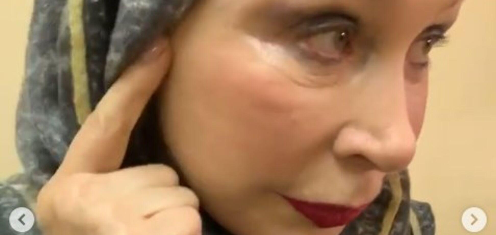 Народной артистке России в метро защемило голову: она госпитализирована