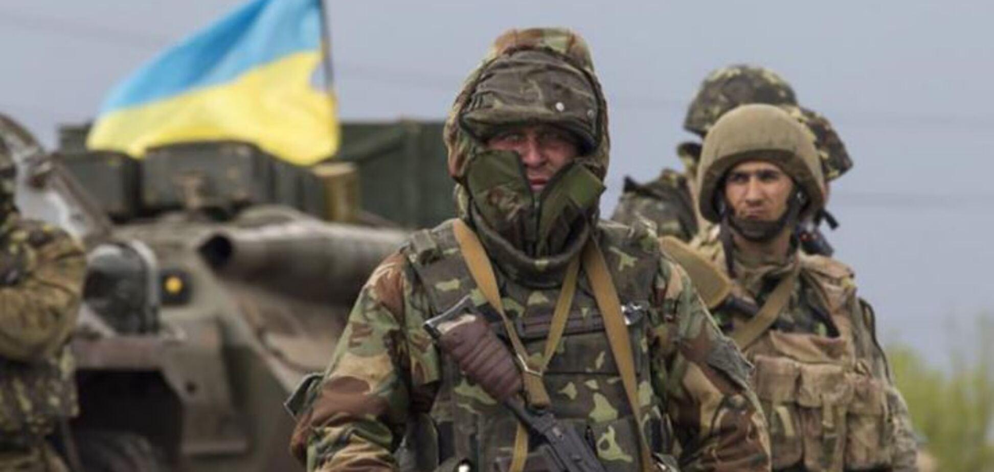 Війна за незалежність: на Донбасі в боях ліквідували групу терористів