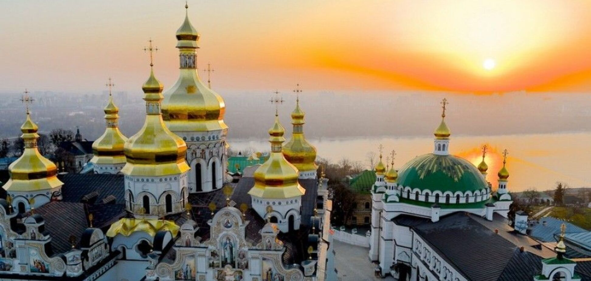 Гімн України в Печерській лаврі: знайшлося пояснення раптового патріотизму МП