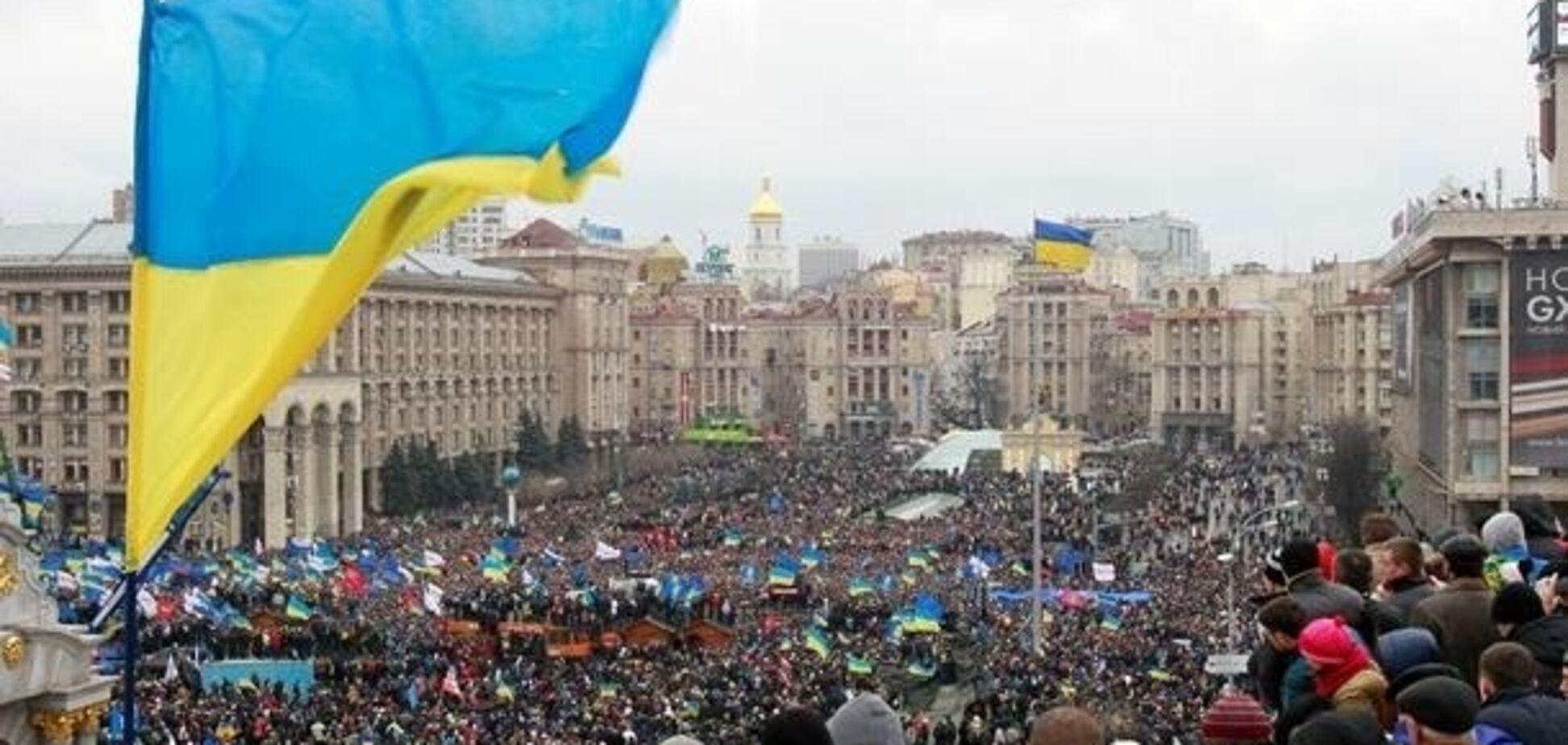 Українці просто терплять нахабну безкарність
