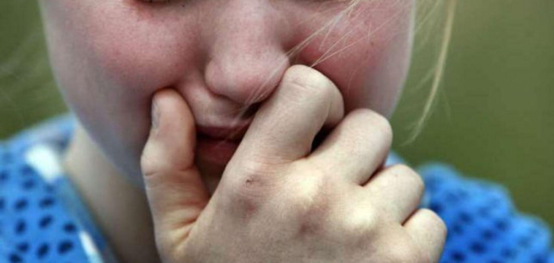 Напали на перерві: на Харківщині школярі жорстоко побили дівчинку