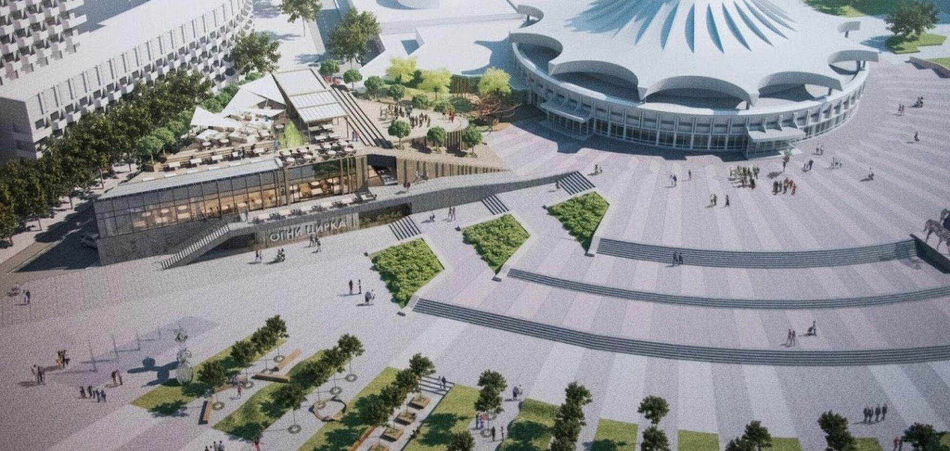 100 участников и новое содержание публичных пространств: в Днепре начался первый архитектурный фестиваль 'Города Украины'