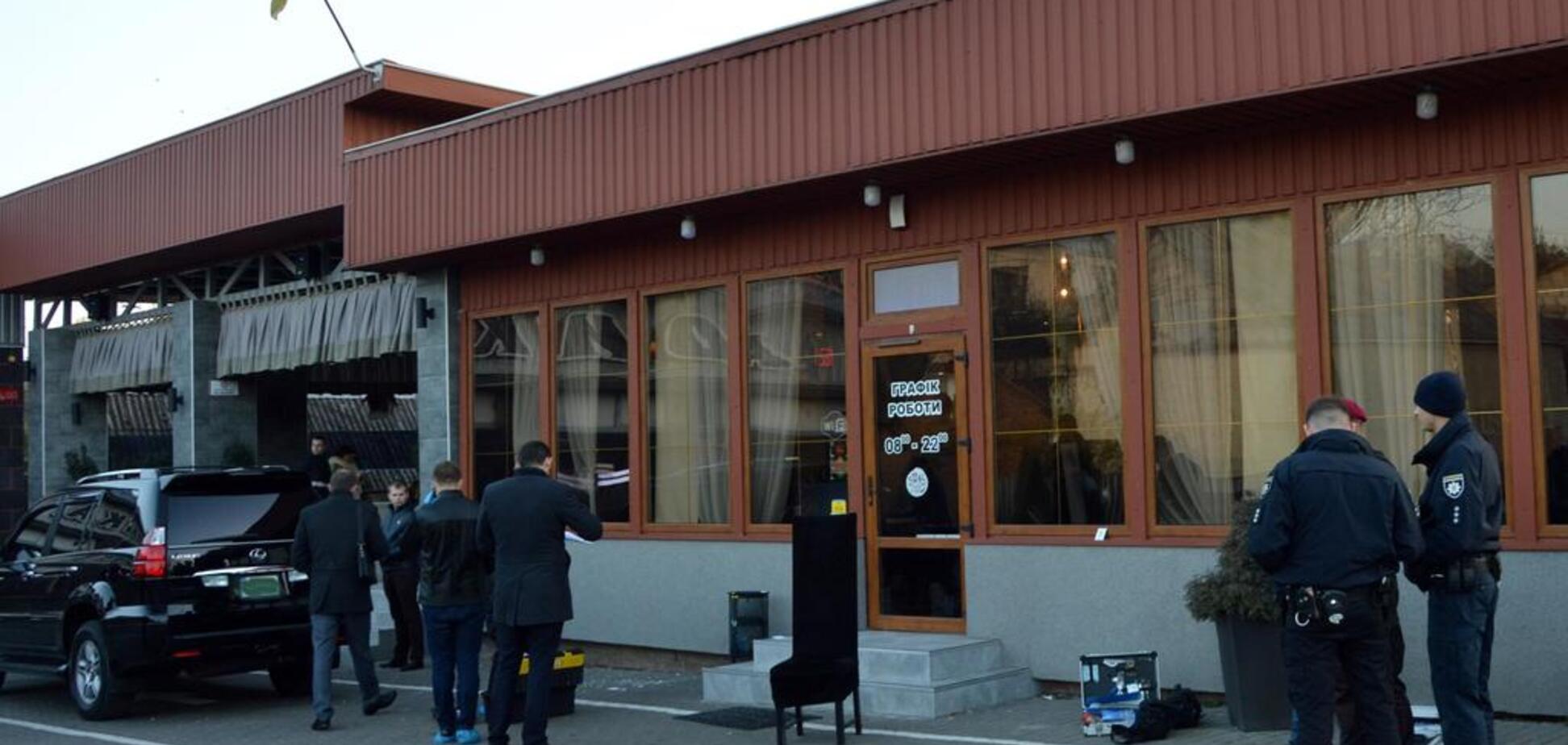 Смертельна стрілянина в Луцьку: в поліції розповіли подробиці